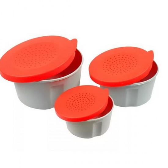 Коробка Aquatech 227911 набор для червей