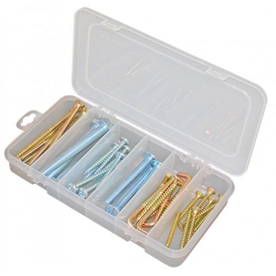 Коробка Aquatech 7006 Коробка 6 ячеек