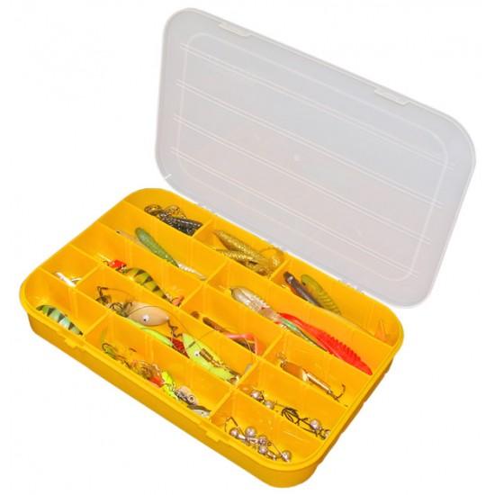 Коробка Aquatech 7035 Коробка 5-35 ячеек