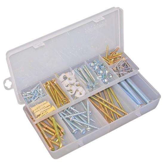 Коробка Aquatech 7100 Коробка 12 ячеек со скользящей полкой