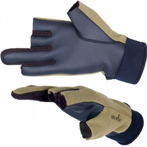 Перчатки Norfin флис-неопреновые L
