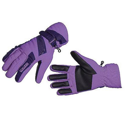 Перчатки Norfin Women Windstop Violet L
