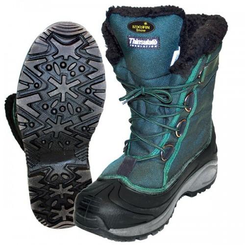 Ботинки NORFIN SNOW рыболовные 43р