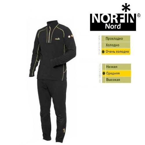 Термо белье Norfin Nord XXL