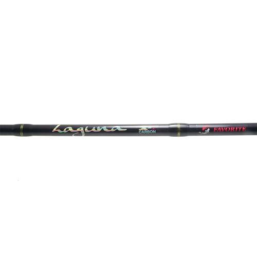 Спиннинг Favorite Laguna NEW LGS662M 1,98m 5-21g Fast