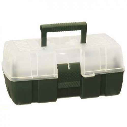 Коробка FISHING BOX  2 TRAYS  ARIEL -347