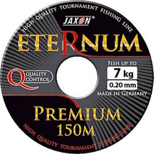 Леска JAXON ETERNUM PREMIUM 0,20mm 150m
