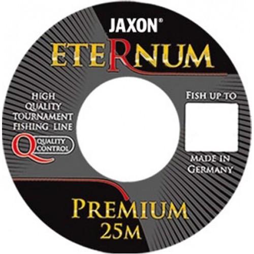 Леска JAXON ETERNUM PREMIUM 0,08mm 25m