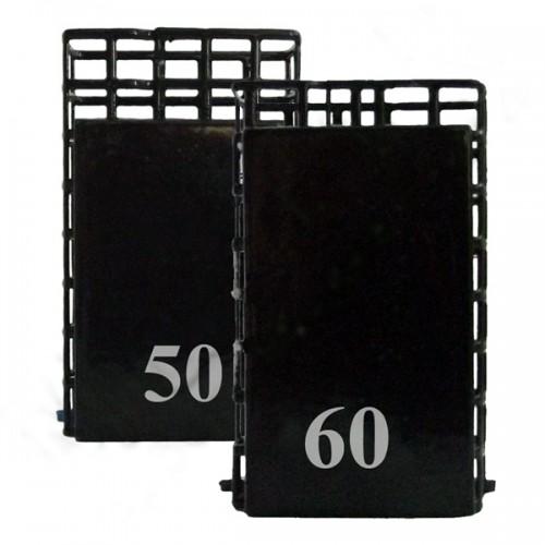 Кормушка фидерная сетка 50 гр.