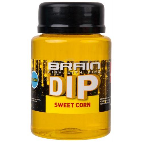 Дип Brain F1 Sweet Corn 100ml
