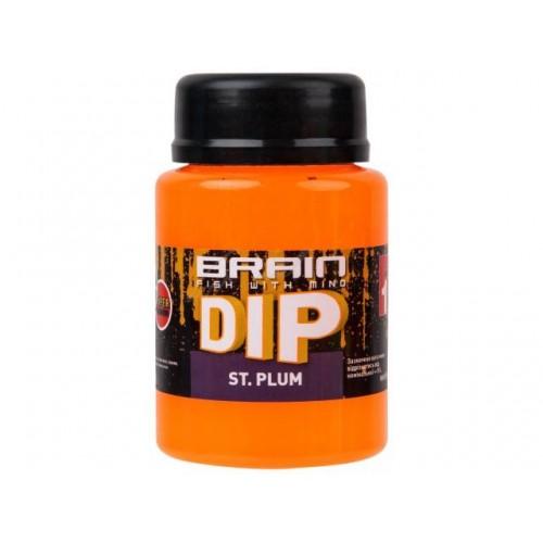 Дип Brain F1 St.Plum 100ml