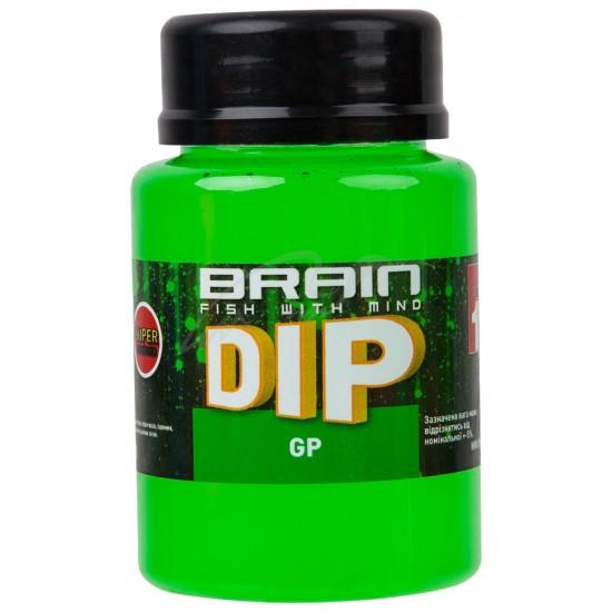 Дип Brain F1 Green Peas 100ml