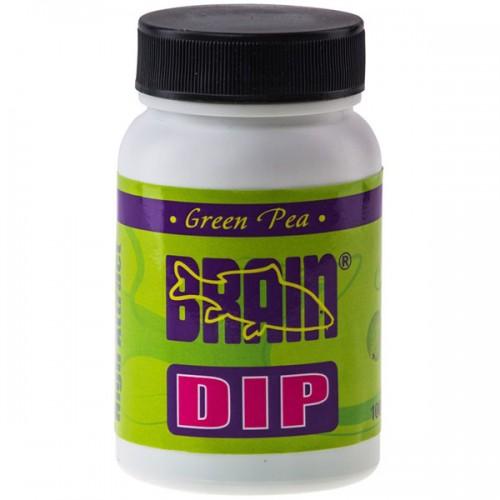 Дип Brain Green Peas (горох) 100ml