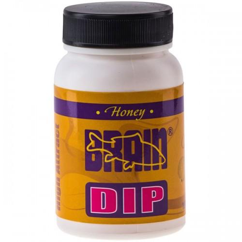 Дип Brain Honey (мед) 100ml