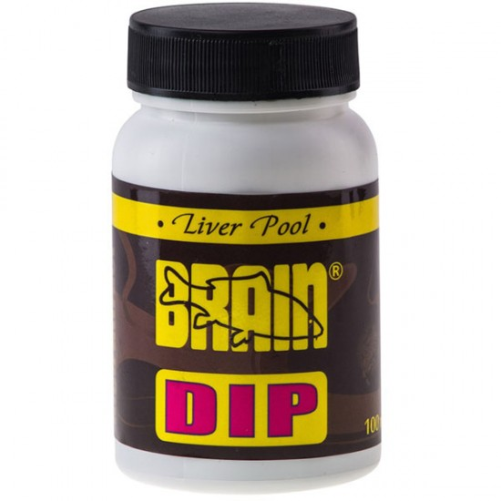 Дип Brain Liver (печень) 100ml