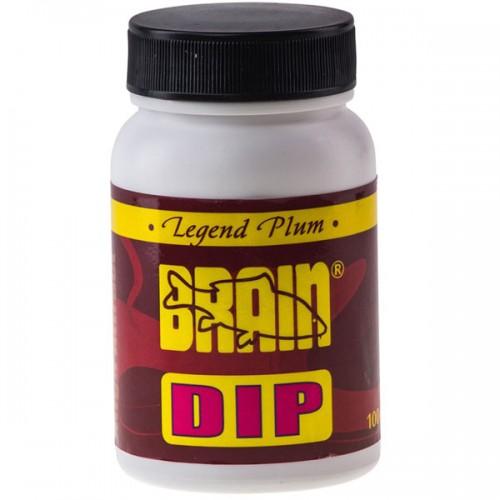 Дип Brain Plum (слива) 100ml