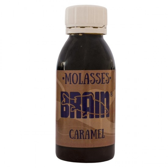 Добавка Brain Molasses Caramel (Карамель) 120ml