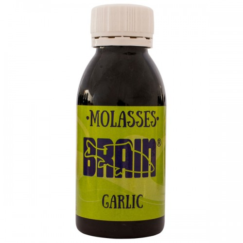 Добавка Brain Molasses Garlic (чеснок) 120ml