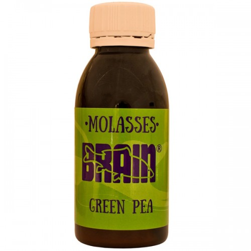 Добавка Brain Molasses Green Peas (зелен.горох) 120ml