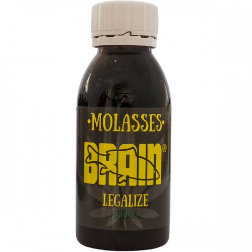 Добавка Brain Molasses Hemp (конопля) 120ml