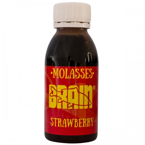 Добавка Brain Molasses Strawberry (клубника) 120ml