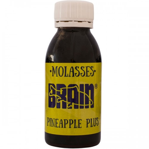 Добавка Brain Molasses Pineapple (ананас) 120ml
