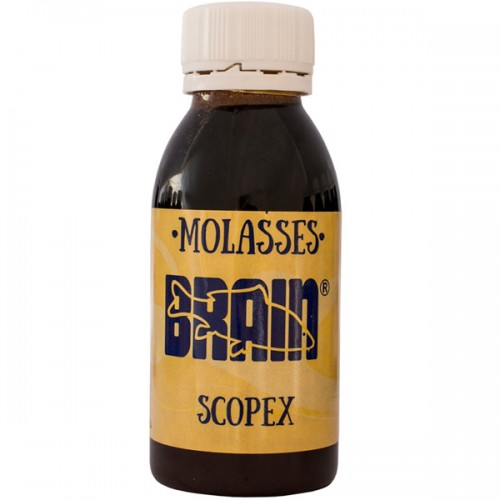 Добавка Brain Molasses Scopex (орех) 120ml