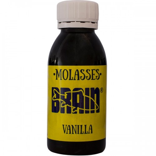 Добавка Brain Molasses Vanilla (ваниль) 120ml
