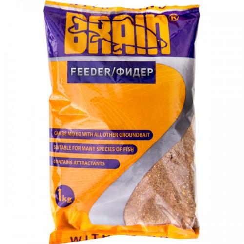 Прикормка Brain Feeder 1kg