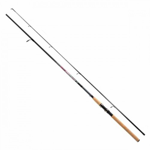 Спиннинг JAXON BLACK ARROW 2.10m 10-30g